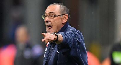 Calciomercato, Juve-Sarri, ci siamo: accordo col Chelsea per liberarlo
