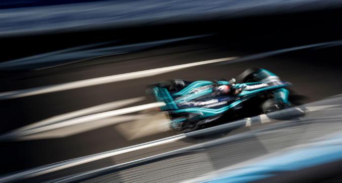 Formula E, torna la Svizzera: ma questa volta a Berna