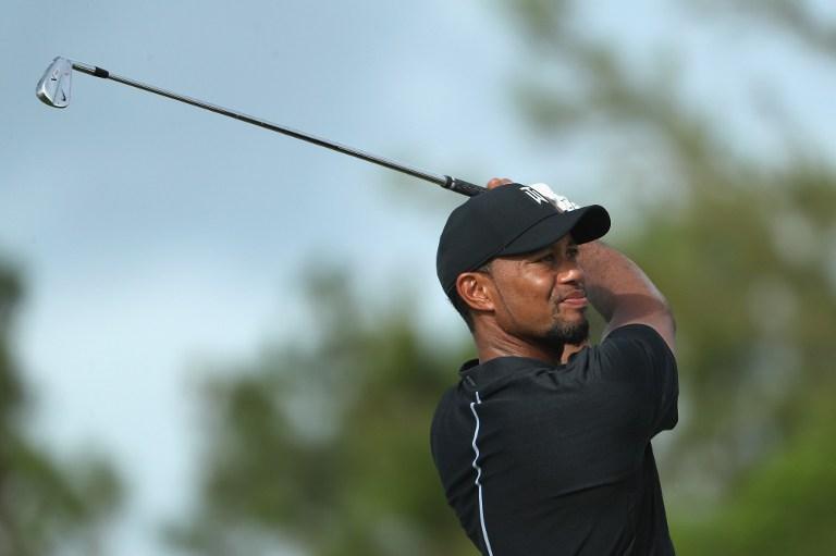 Tiger Woods torna sul green dopo 16 mesi