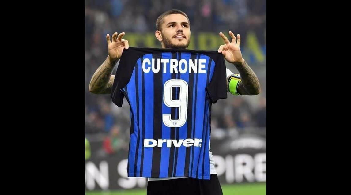 Milan-Inter, l'ironia social