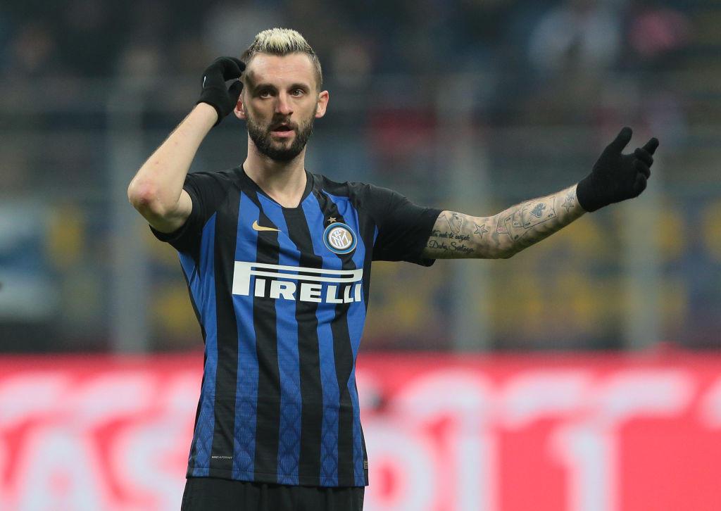 2015: l'Inter acquista Brozovic dalla Dinamo Zagabria, tra alti e bassi è ora il faro del centrocampo nerazzurro