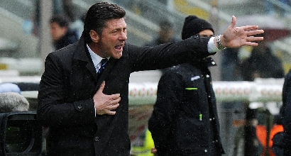 """Inter, Mazzarri: """"Europa? Niente di deciso. Abbiamo un ciclo terribile"""" - Calcio"""
