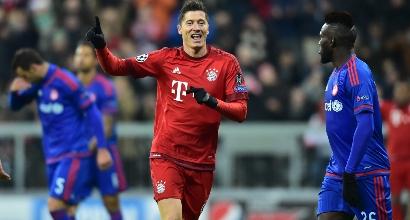 Bayern, Chelsea, Porto e Valencia a caccia della qualificazione
