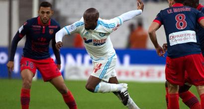 Lassana Diarra (Afp)