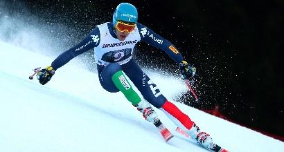 Sci, discesa Garmisch: sorpresa Kilde, quarto Innerhofer