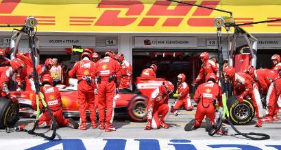 Ferrari (afp)