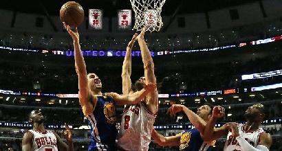 NBA, arriva Matt Barnes a sostituire Kevin Durant