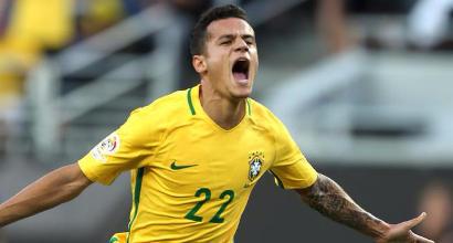 Ranking Fifa: il Brasile torna sul trono, l'Italia sale