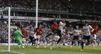 Tottenham: addio al White Hart Lane con invasione di campo