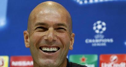 Zidane, Lapresse