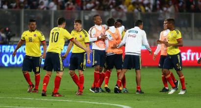 Il Cile ricorre alla FIFA contro il pareggio fra Colombia e Perù
