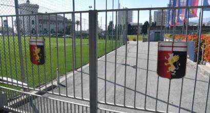 Milan, Laxalt a un passo: giovedì le visite mediche, il programma