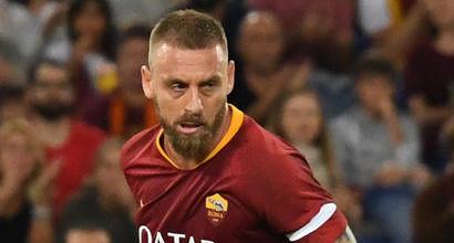 """De Rossi, parole da capitano: """"Io sono di proprietà dei tifosi della Roma"""""""
