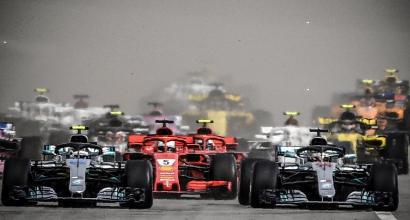 """F1, Hamilton: """"Il 2018 è finora il mio anno migliore"""""""