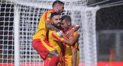 Serie B: Coda stende il Livorno