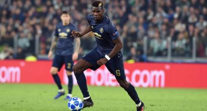 """Pogba, Solskjaer allontana la Juve: """"Paul centrale per lo United"""""""