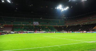 Serie A, Inter-Sassuolo aperta a bambini e ragazzi