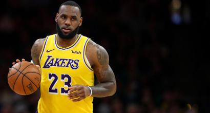 Nba: gli Spurs di Belinelli passano a Memphis, i Lakers ancora sconfitti