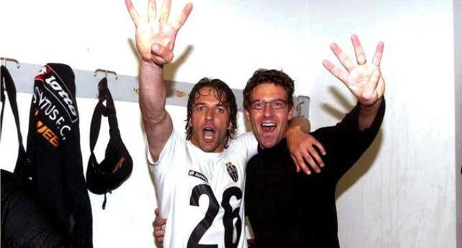 Juve, per tornare a vincere in Europa servono altri 5 Maggio!