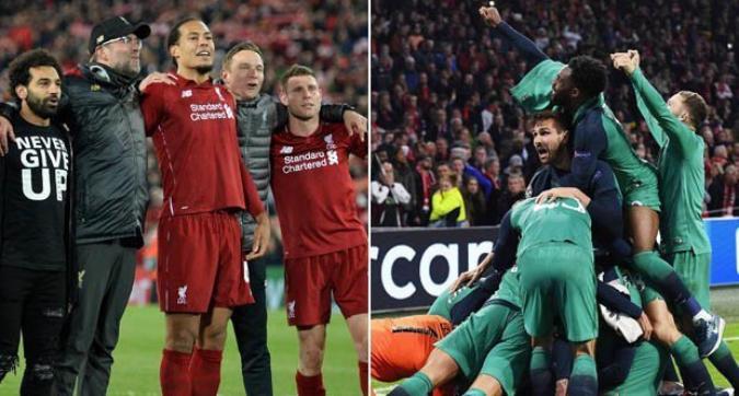 Champions ed Europa League, si va verso uno storico 'quadruple': ma Dio salvi la rivalità!