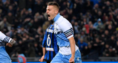 Mercato Juventus: intesa di massima con Milinkovic-Savic