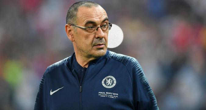 Chelsea, tentativo in extremis per Sarri: