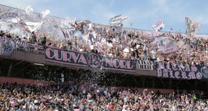 Palermo, bocciata la domanda d'iscrizione: i rosanero a un passo dalla D
