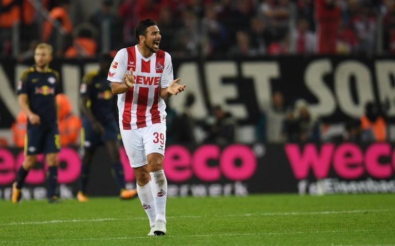 Claudio Pizarro, 192 gol in Bundesliga