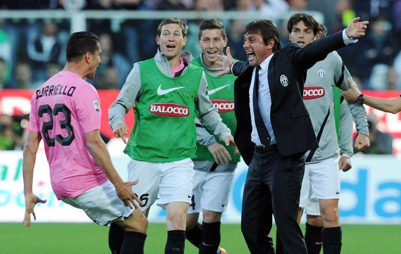 Borriello - Nella sua avventura bianconera può vantare un gol che vale lo scudetto