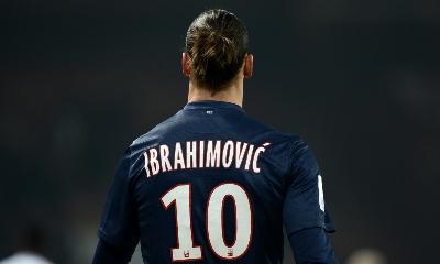 Ibrahimovic, AFP