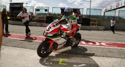 Superbike: Biaggi correrà anche a Sepang