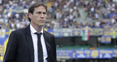 """Roma, Garcia: """"Cresciuti ma Juve favorita. Pjanic c'è"""""""