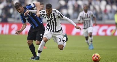 Juve: Pereyra, ipotesi Inter