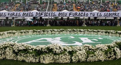 Copa Sudamericana 2016 alla Chapecoense: il titolo alla memoria