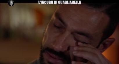 """Quagliarella, incubo finito:""""Ora sogno il ritorno al Napoli"""""""
