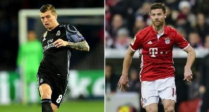 Champions: Bayern a Madrid per l'impresa, il Leicester sogna la semifinale