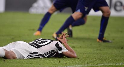 Juventus, Allegri suona la carica: