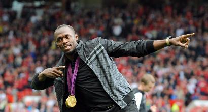 FIFA Best Player, Bolt non ha dubbi: