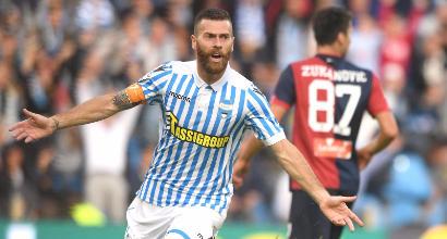Serie A: Spal-Genoa 1-0