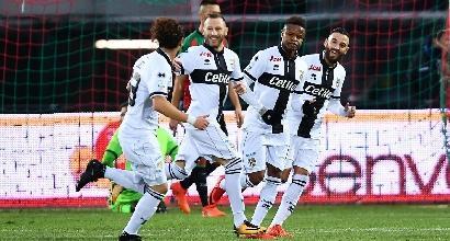 Serie B, il Parma pareggia a Terni e non scappa<br />
