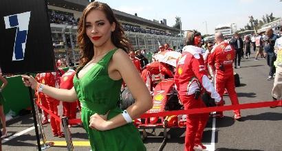 Ombrelline a rischio: ecco la nuova Formula 1