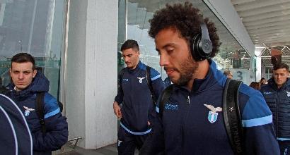 """Europa League - Lazio, Simone Inzaghi: """"Non molliamo, F. Anderson si è scusato"""""""