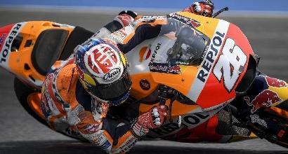 MotoGP, Pedrosa il più veloce nell'ultima giornata di test in Thailandia