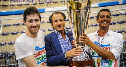 Calcio a cinque, Pescara shock: addio al campionato