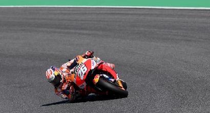 """MotoGP, divorzio Honda-Pedrosa: """"E' arrivata l'ora di cambiare"""""""