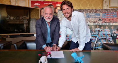 Napoli-Verdi è ufficiale: rinforzo in attacco per Ancelotti