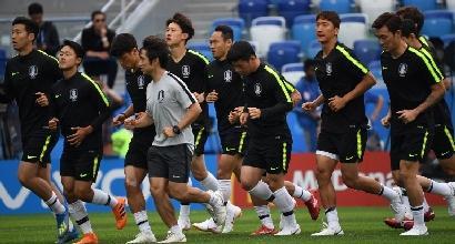Mondiali 2018, spionaggi e depistaggi: la Corea del Sud con numeri falsi per ingannare gli avversari