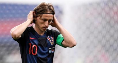 Modric-Real: patto per la cessione