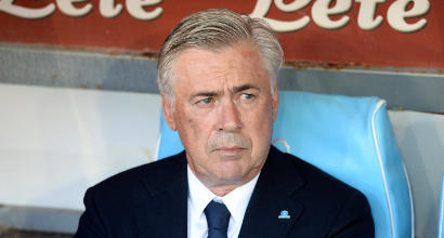 """Ancelotti: """"Napoli competitivo"""""""