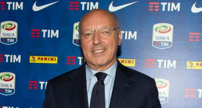 L'Inter volta subito pagina: è il giorno della nomina di Beppe Marotta